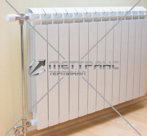 Радиатор панельный в Сочи