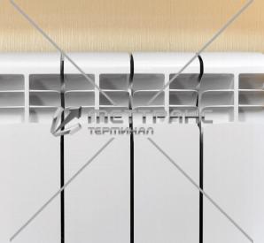 Радиатор алюминиевый в Сочи