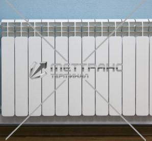 Радиатор биметаллический в Сочи